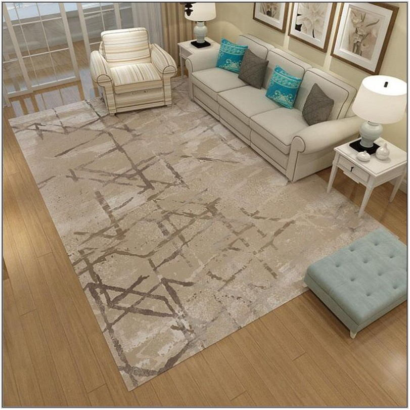 Washable Living Room Rugs
