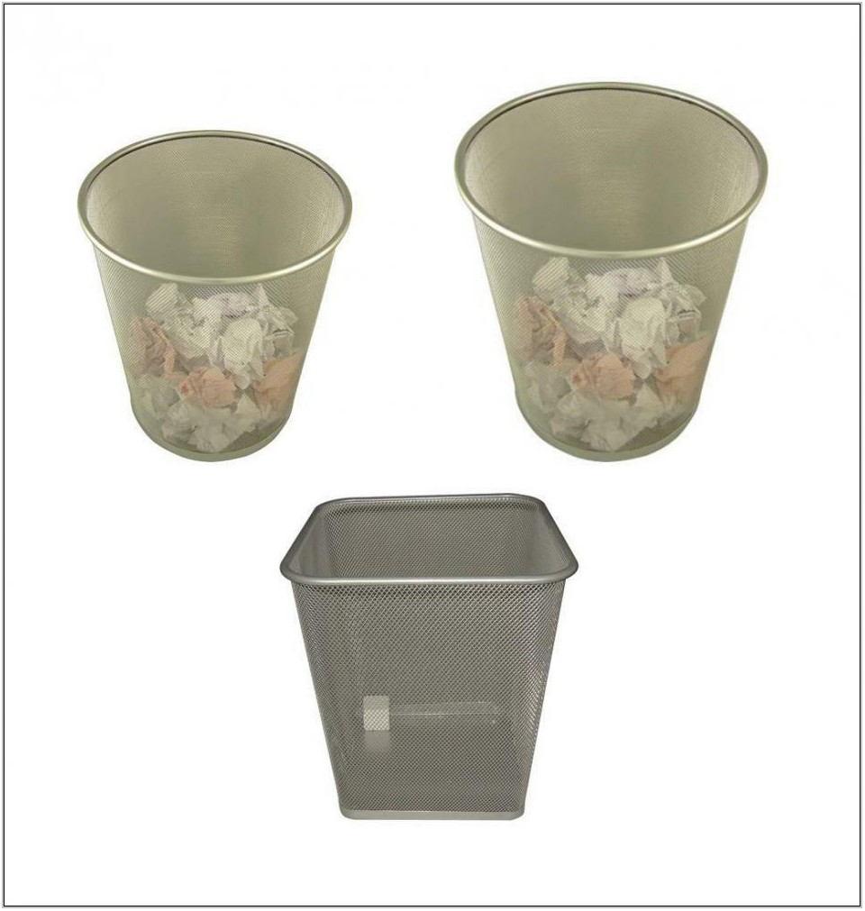 Waste Basket For Living Room