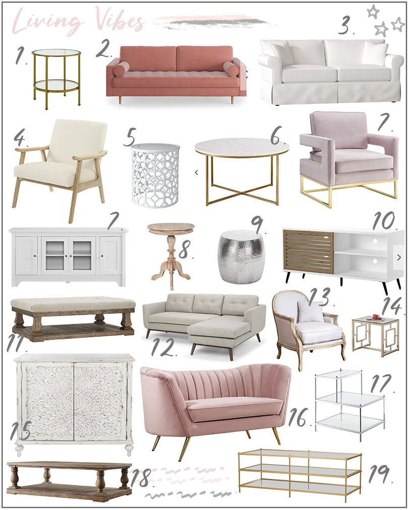 Wayfair Com Living Room Furniture