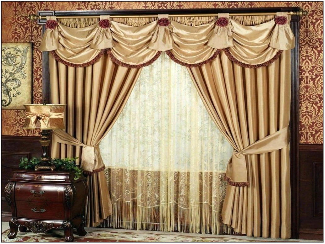 Wayfair Curtains For Living Room