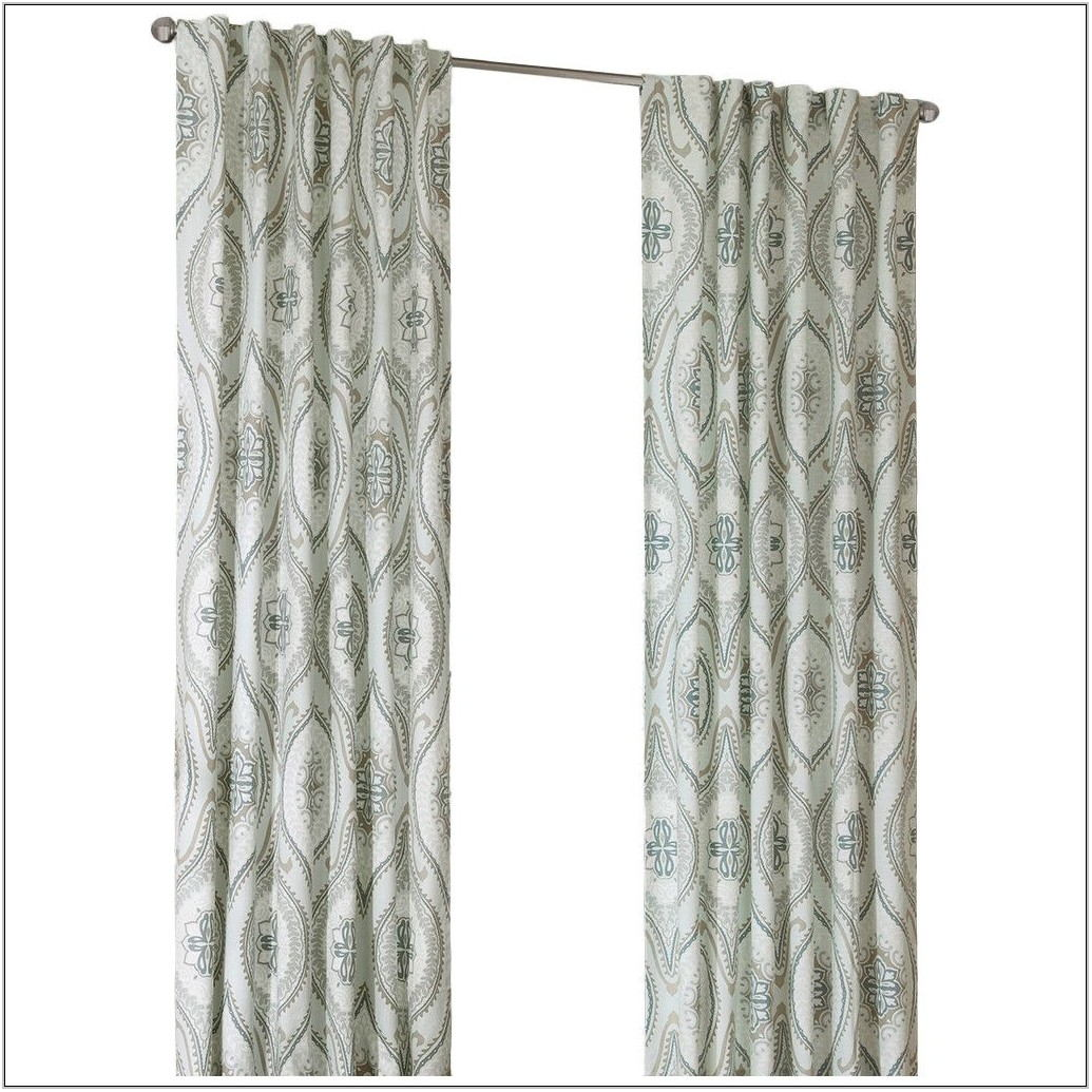 Wayfair Curtains Living Room