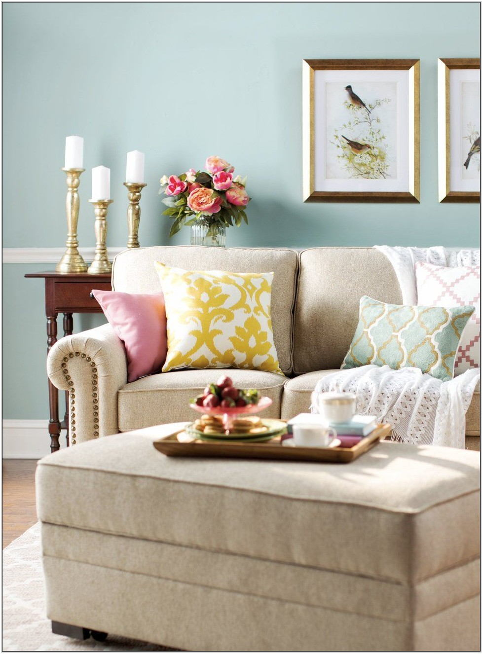 Wayfair Living Room Designs