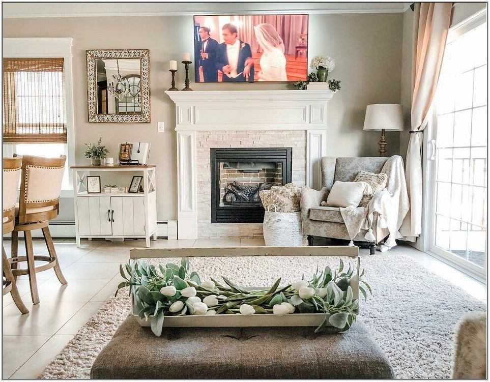 Wayfair Living Room Ideas