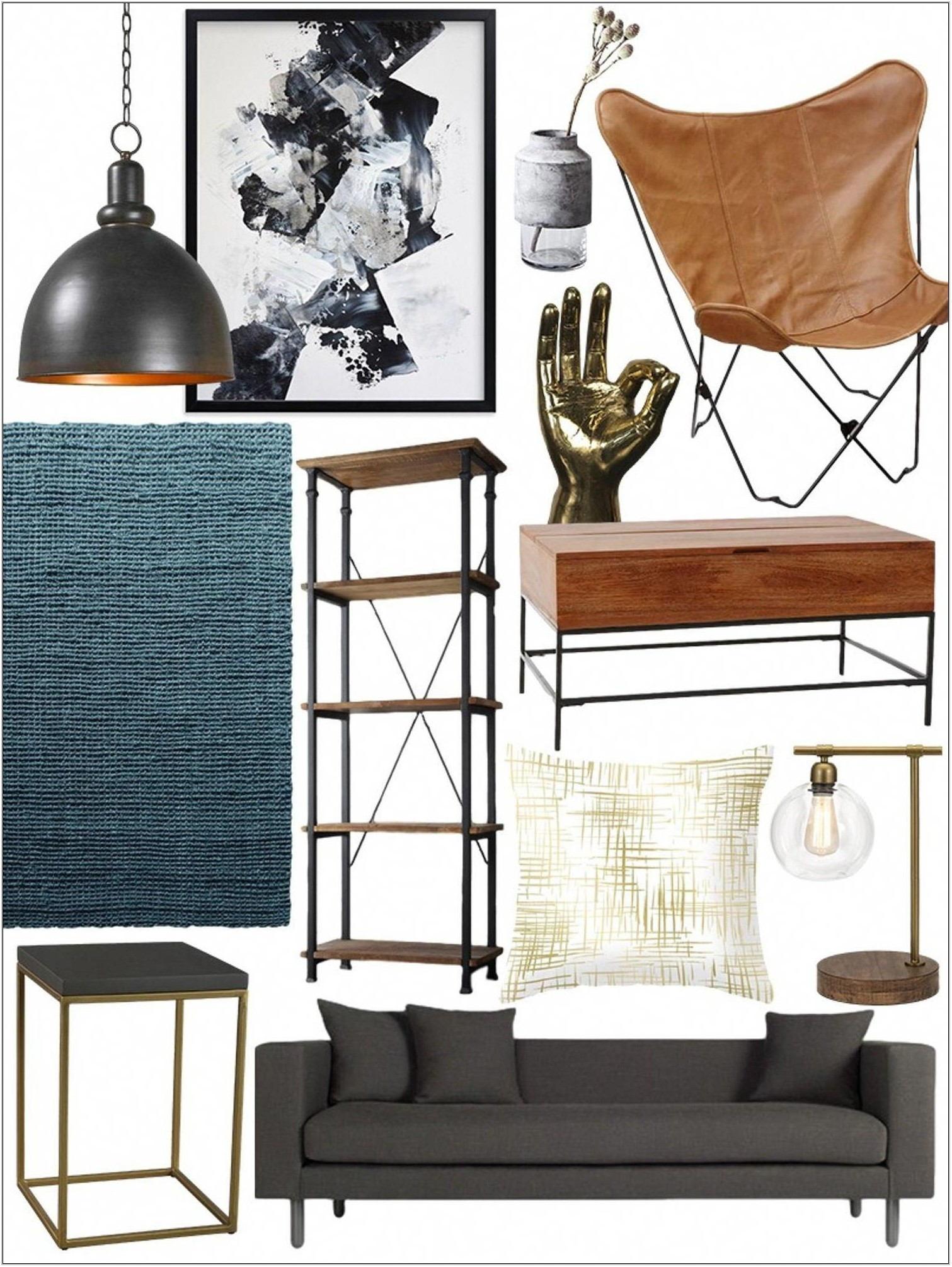 Wayfair Living Room Pictures