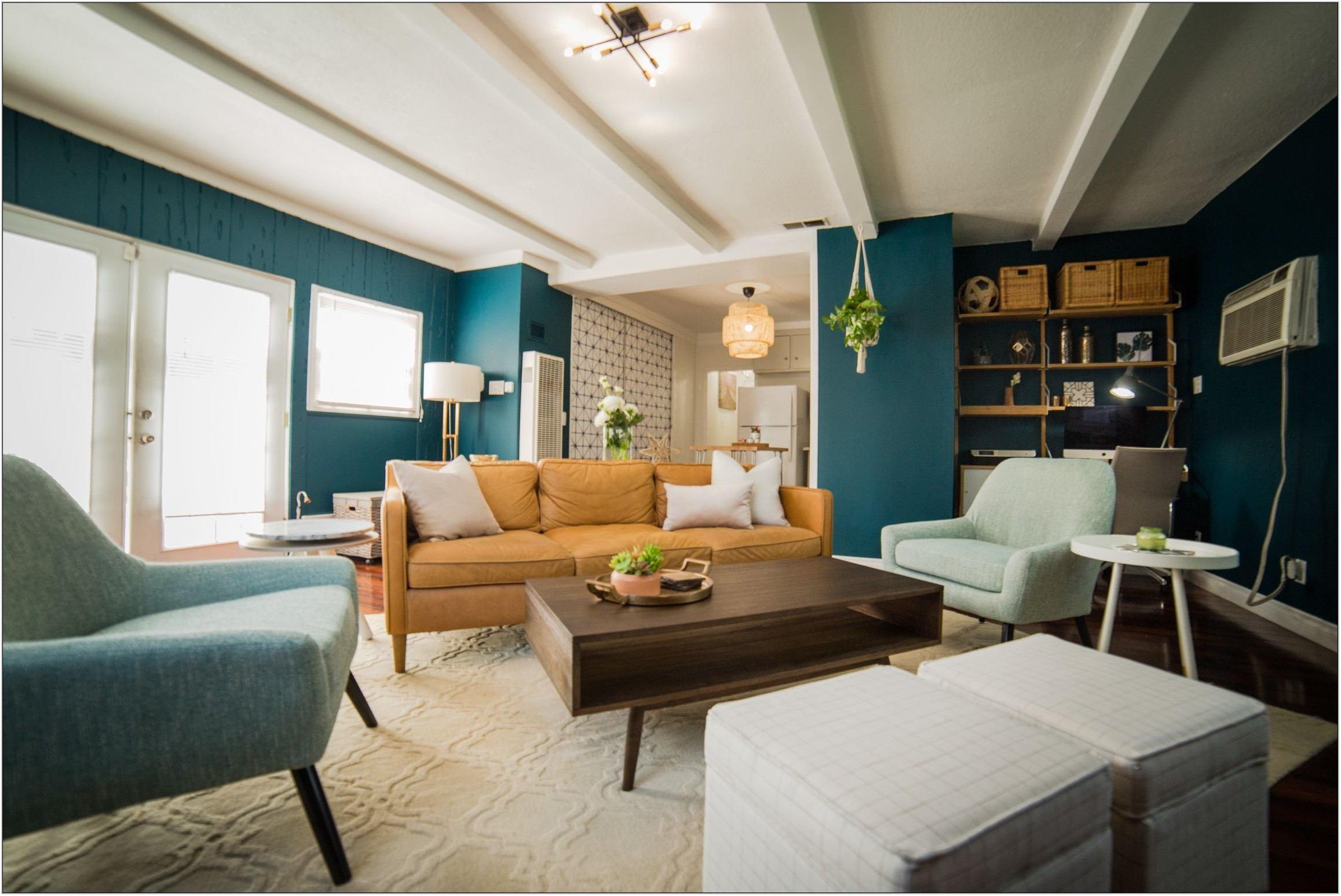 Weird Living Room Layout