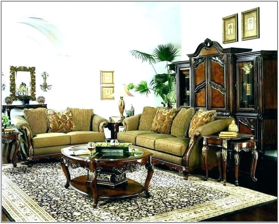 Western Leather Living Room Furniture
