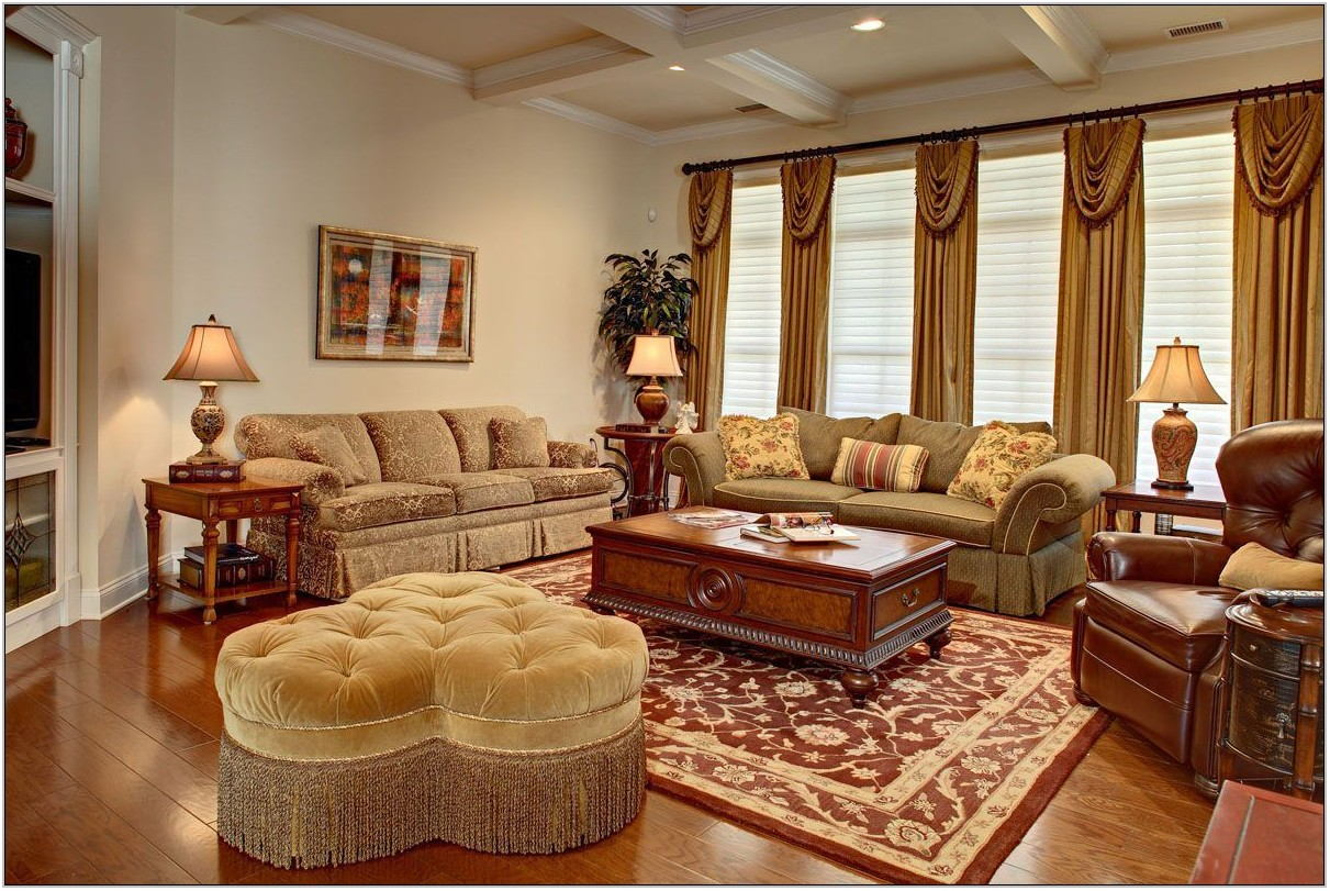 Western Living Room Sets