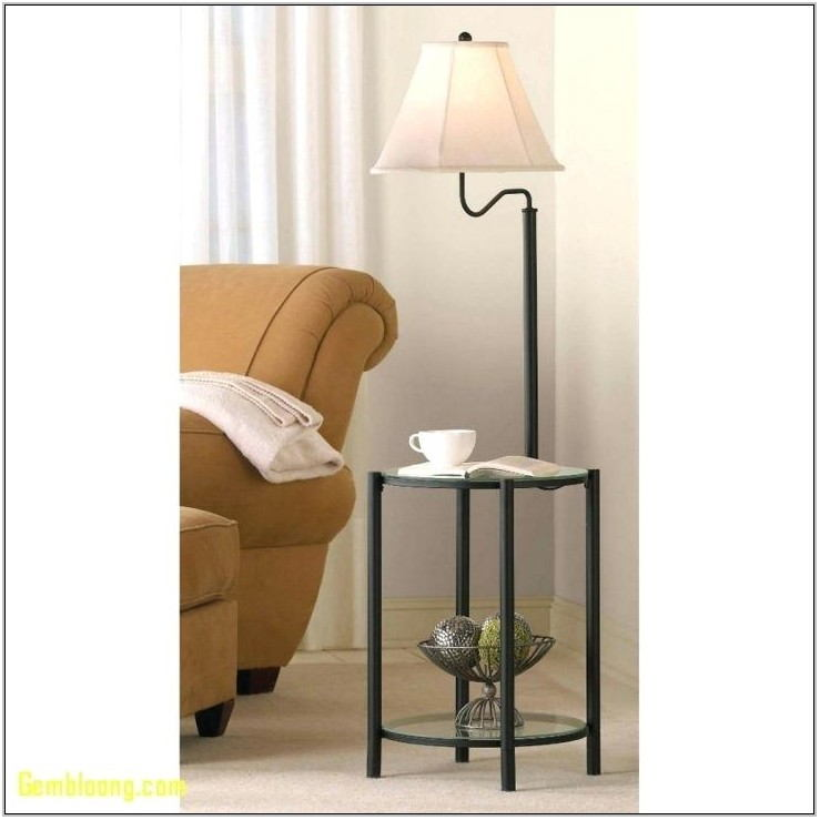 Western Table Lamps Living Room
