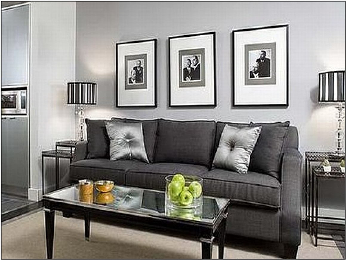 What Color Grey For Living Room