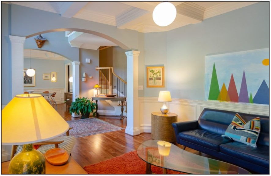 What Color Is Best For Living Room