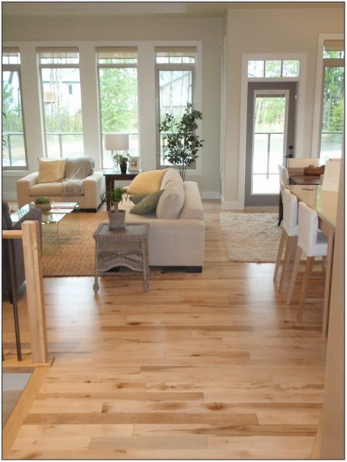 What Is Best Flooring For Living Room