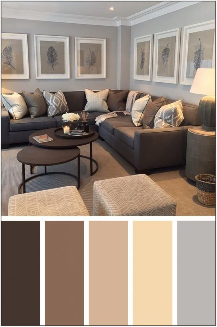 Which Color Is Good For Living Room