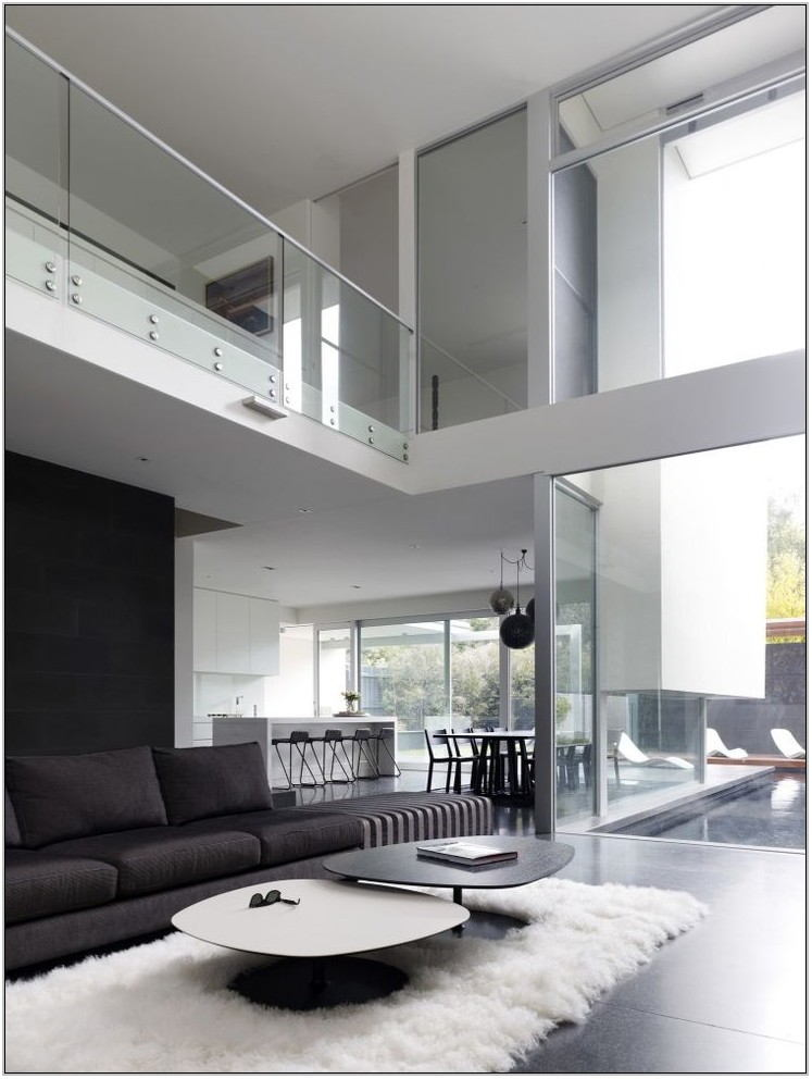 White Living Rooms Pinterest