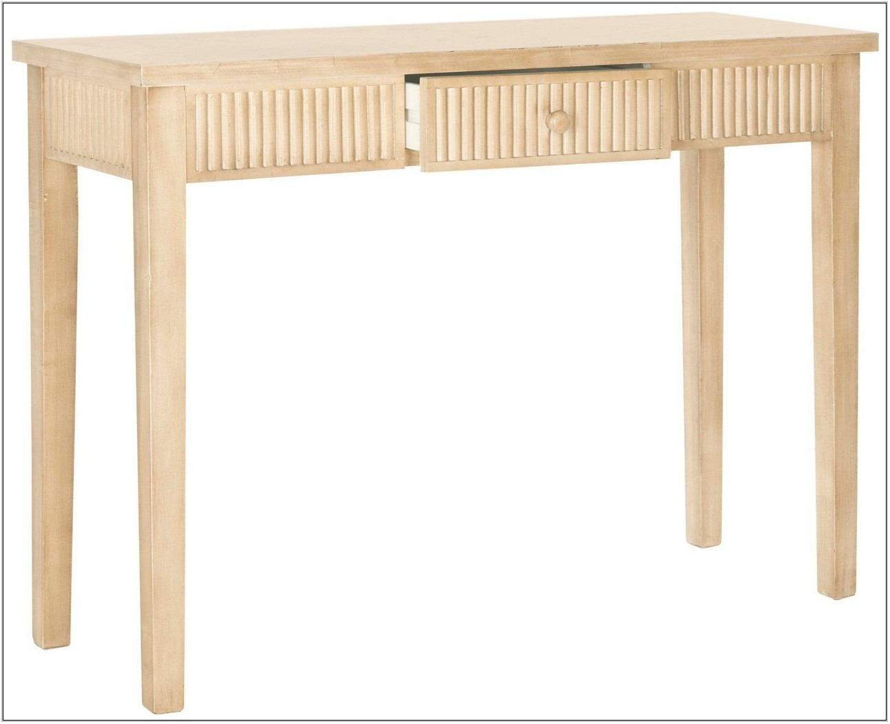Whitewash Living Room Tables