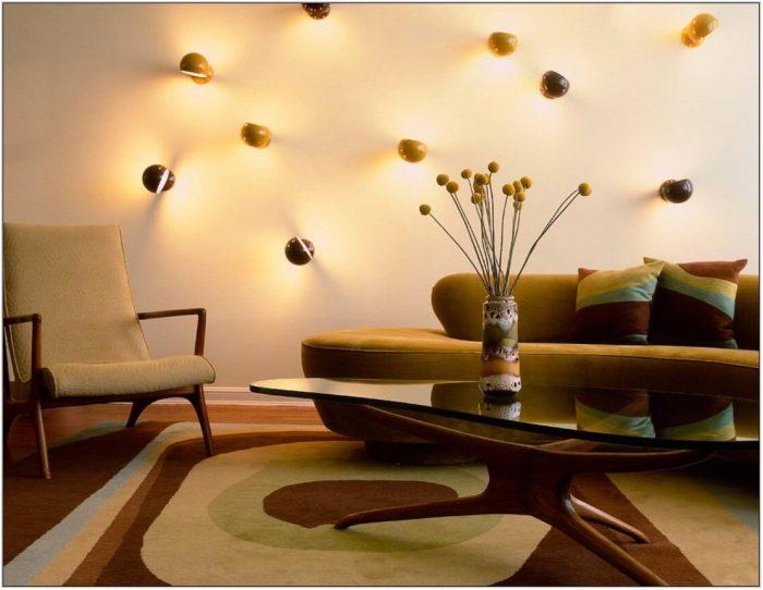 Wireless Led Lights For Living Room