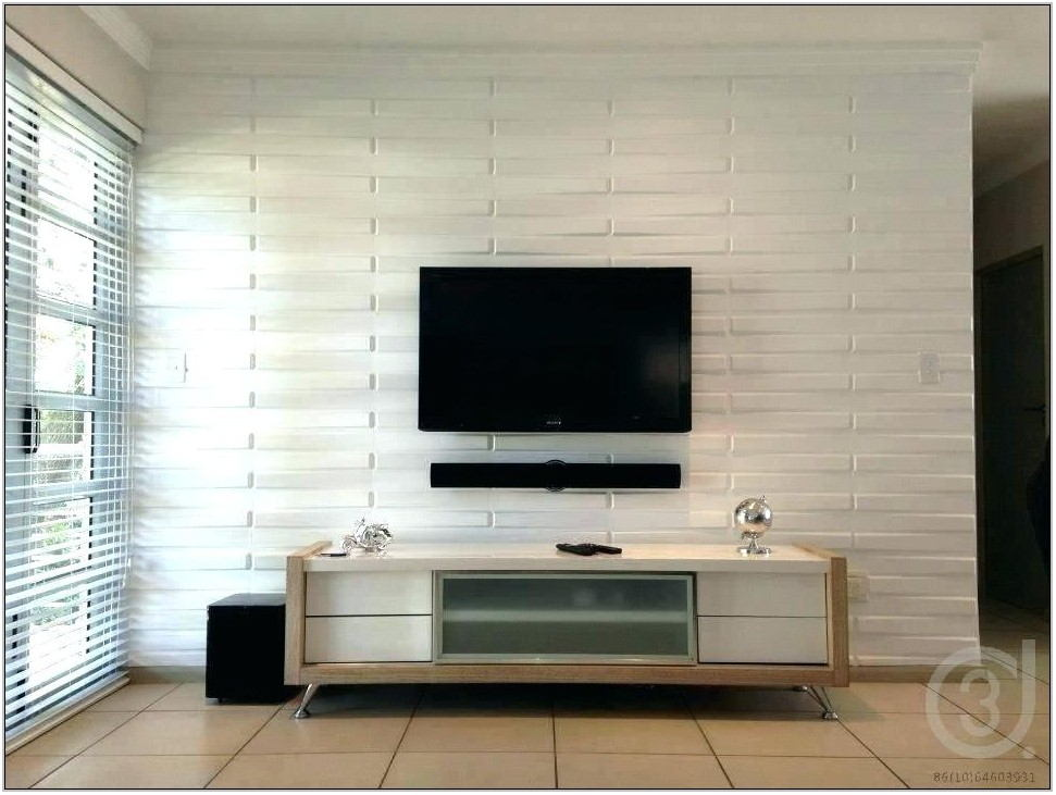 Wood Wall Designs For Living Room