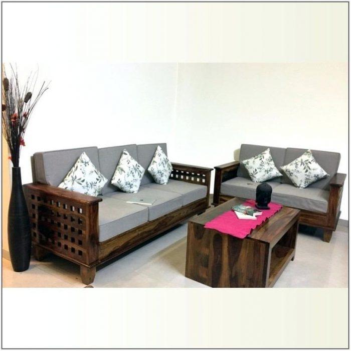 Wooden Living Room Set Philippines
