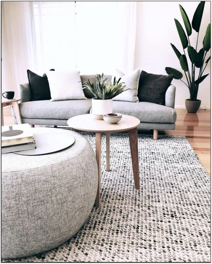 Wool Living Room Rugs