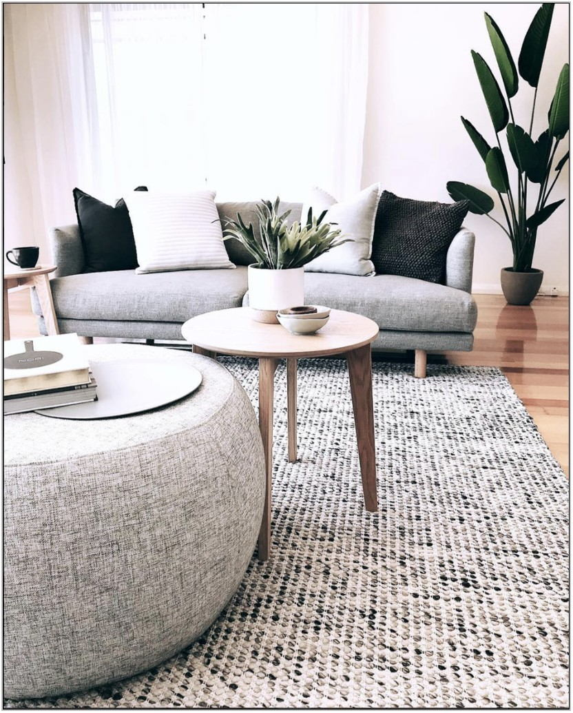 Wool Living Room Rugs