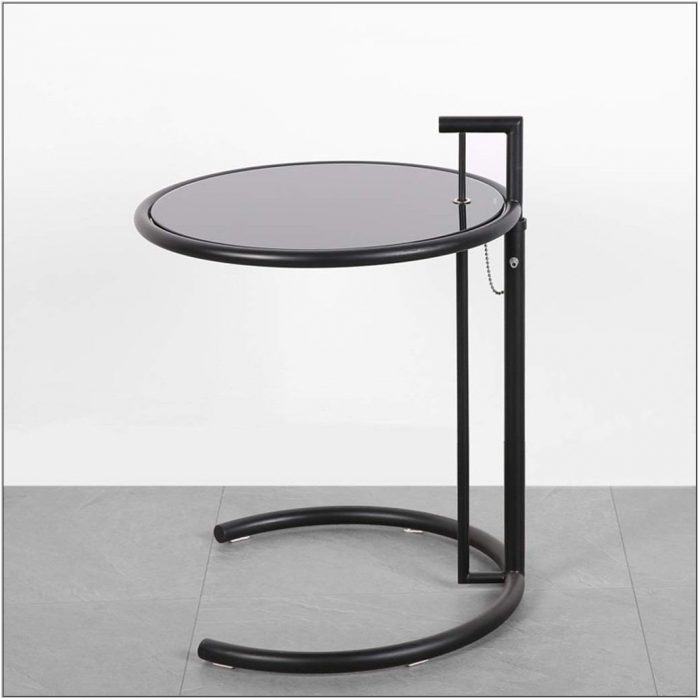 Wrought Iron Living Room Tables