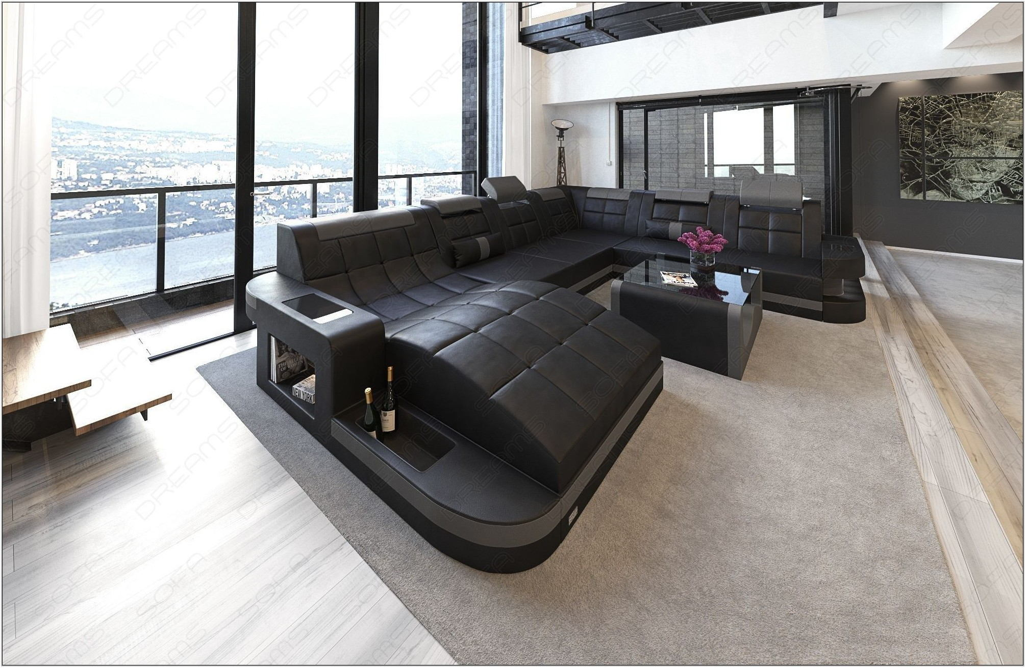 Xl Living Room Furniture