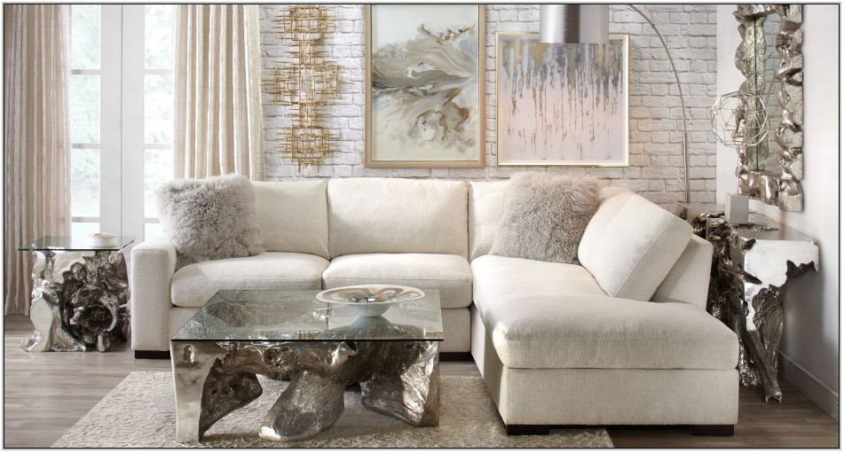 Z Gallerie Living Room Inspiration
