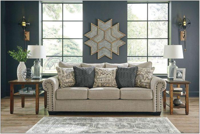Zarina Jute Living Room Set