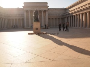 Photo of the Legion of Honor