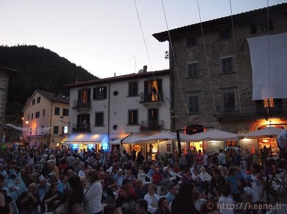 La Notte Celeste in Bagno di Romagna