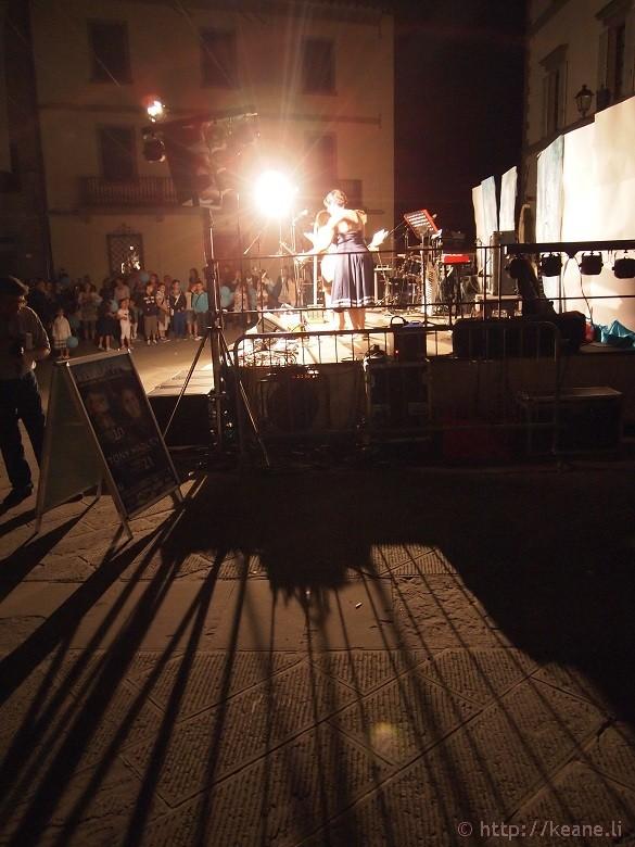 Bagno di Romagna - La Notte Celeste