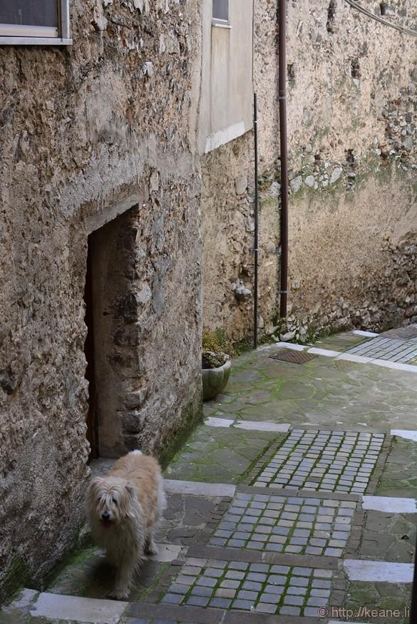 Monteforte Cilento