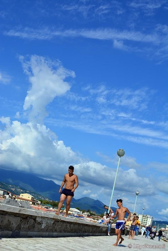 Lido di Camaiore - Beach Dudes