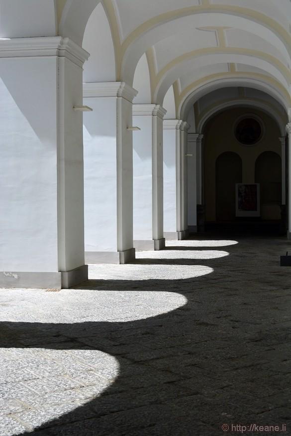 Convento di San Domenico Maggiore