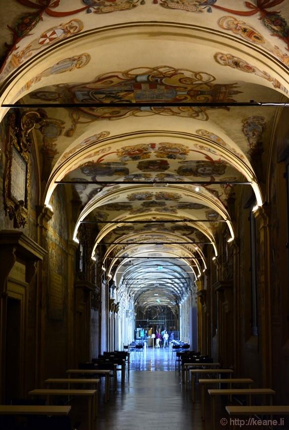 Archiginnasio di Bologna
