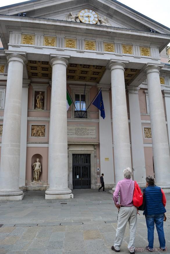 Camera di Commercio di Trieste