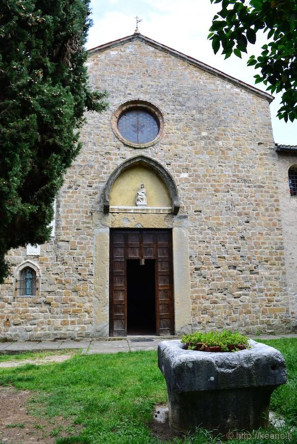 Chiesa San Francesco in Muggia