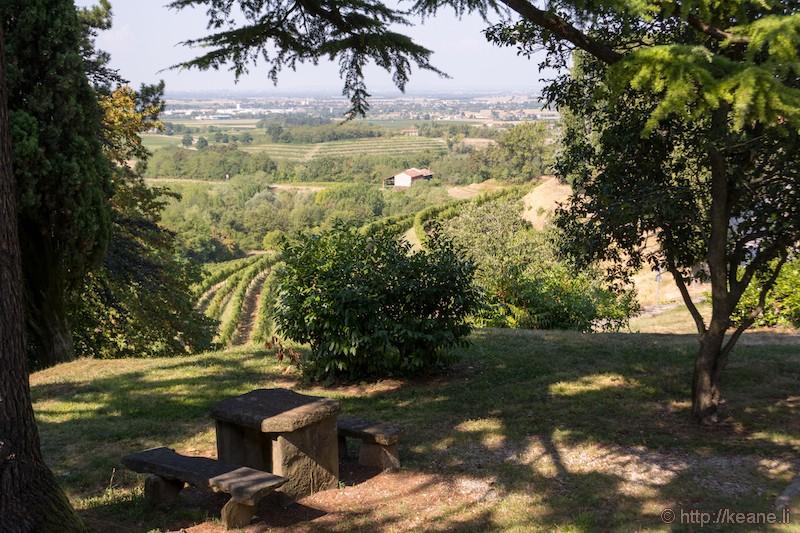 Rocca Bernarda in Premariacco