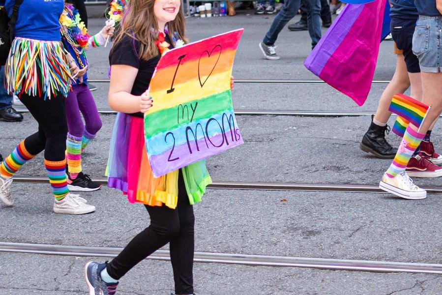 2019 SF Pride Parade