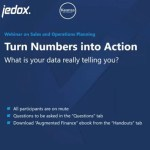 How to turn numbers into action: The hidden value in your S&OP data - APAC