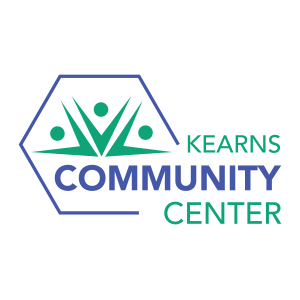 Kearns Community Center Logo