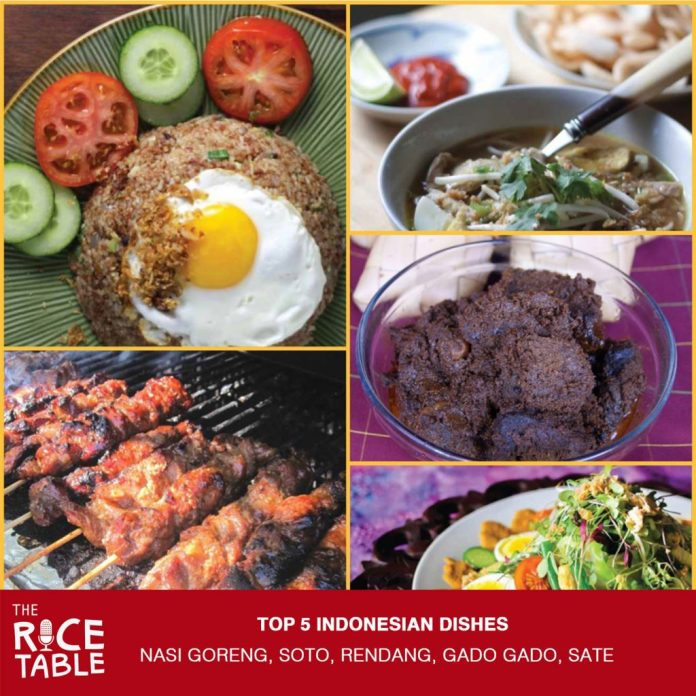 A Taste Of Indonesia S Culinary Diplomacy Cooking With Keasberry