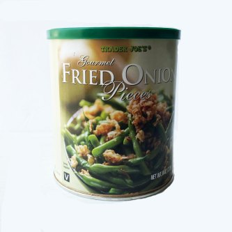 Fried Onions Trader Joes Indonesian cooking with Keasberry