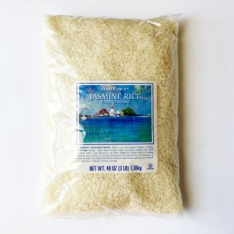 Jasmin Rice Trader Joe's - Indonesian cooking with Keasberry