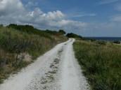 ljugarn-beach-track