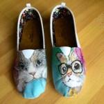 Keaton shoes