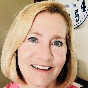 Mary Dowie - Treasurer