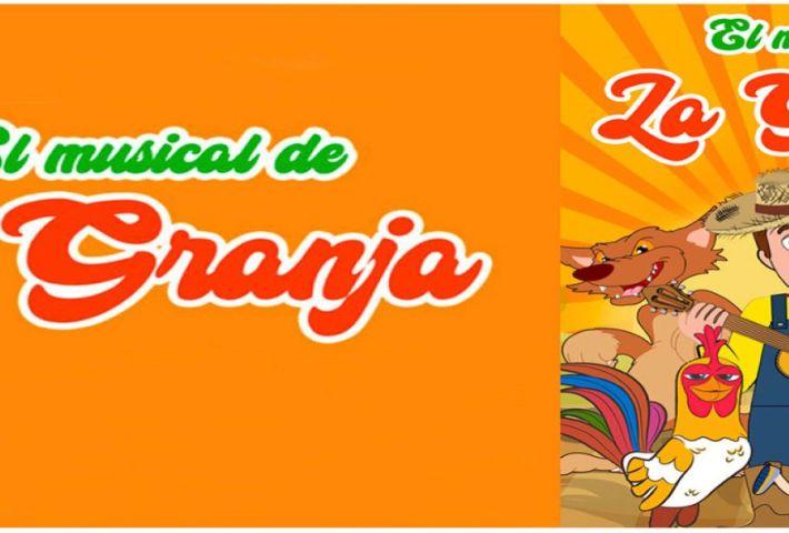 Musical Teatro – La Granja