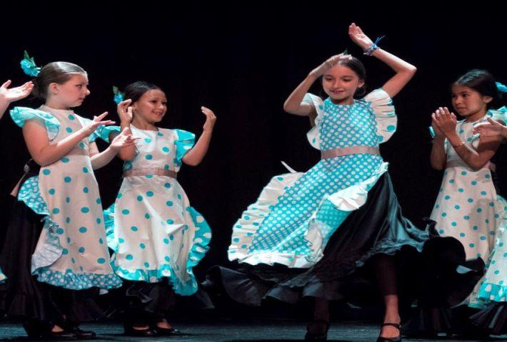 Flamenco (Majadahonda-Las Rozas)