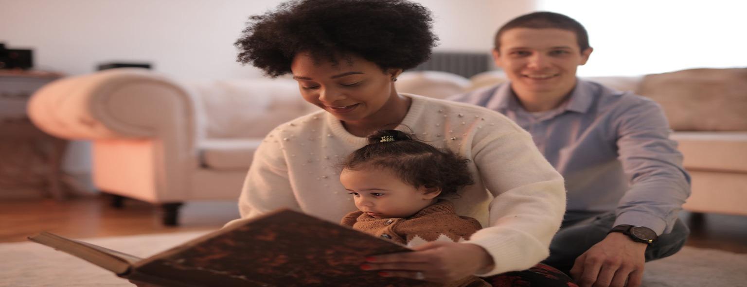 Cuento y taller para bebés