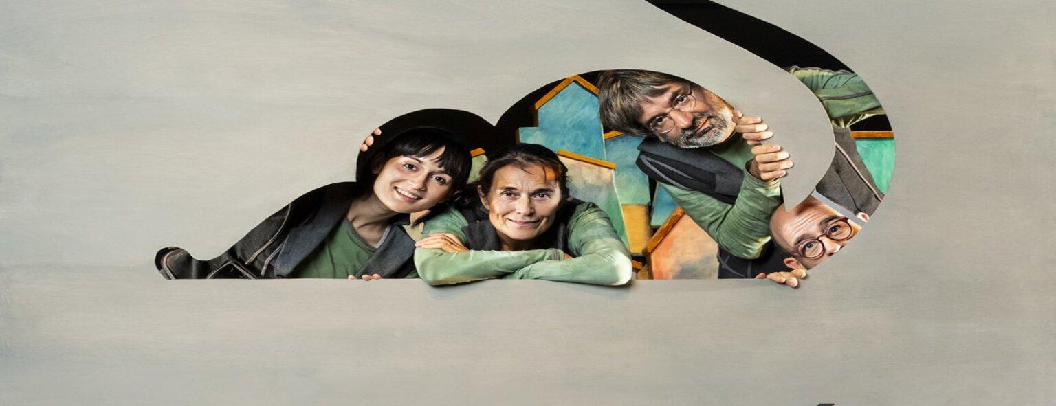 Teatro infantil: Hamelín